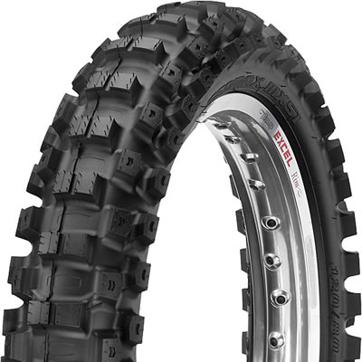 Dunlop Racing Auto Racing Tires on Performance Parts  And Accessories Dunlop Offroad And Motocross Tires