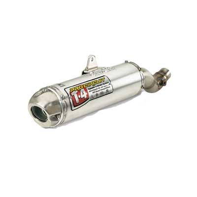 CRF250R'04-05 - Pro Circuit T-4 Exhaust