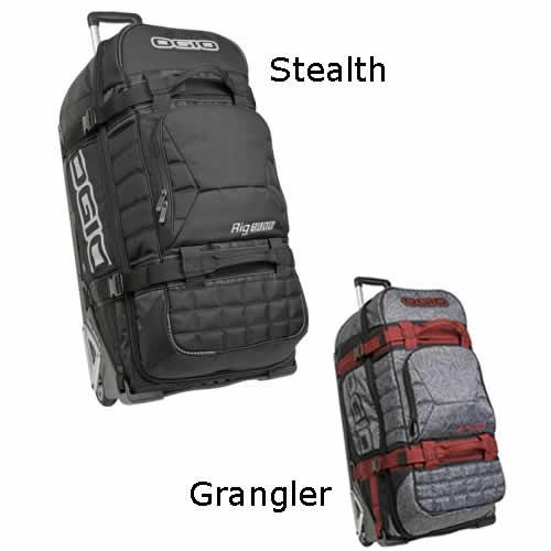 Ogio Rig 9800 Mx Gear Bag