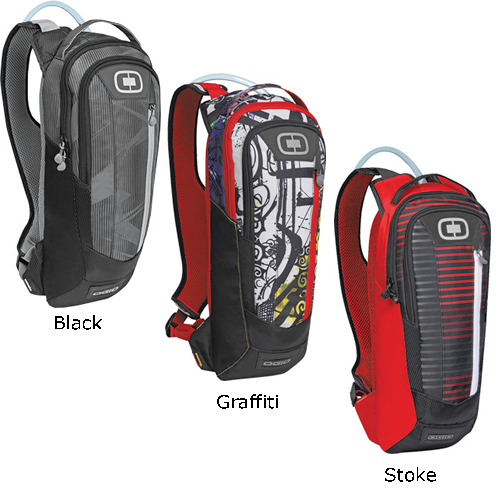 OGIO Atlas 100 Hydration Pack | CRF's Only