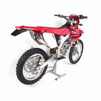 CRF450X - OEM Headlight Shroud | CRF's Only