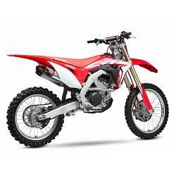 2004-2017 Honda CRF250R CRF 250R 250X Kibblewhite Titanium Valves Springs Seals