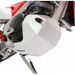 Moose Engine Case Guard Saver Honda CR450F CRF 450 X 06 07 09 12 13 14 15 16 17