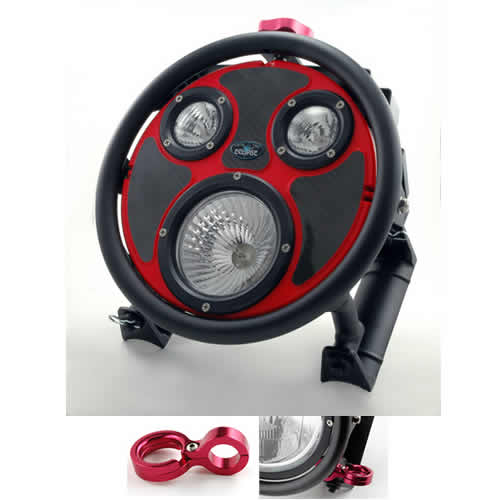 Trail Tech Extreme Race Light Crfs Only Your Source For