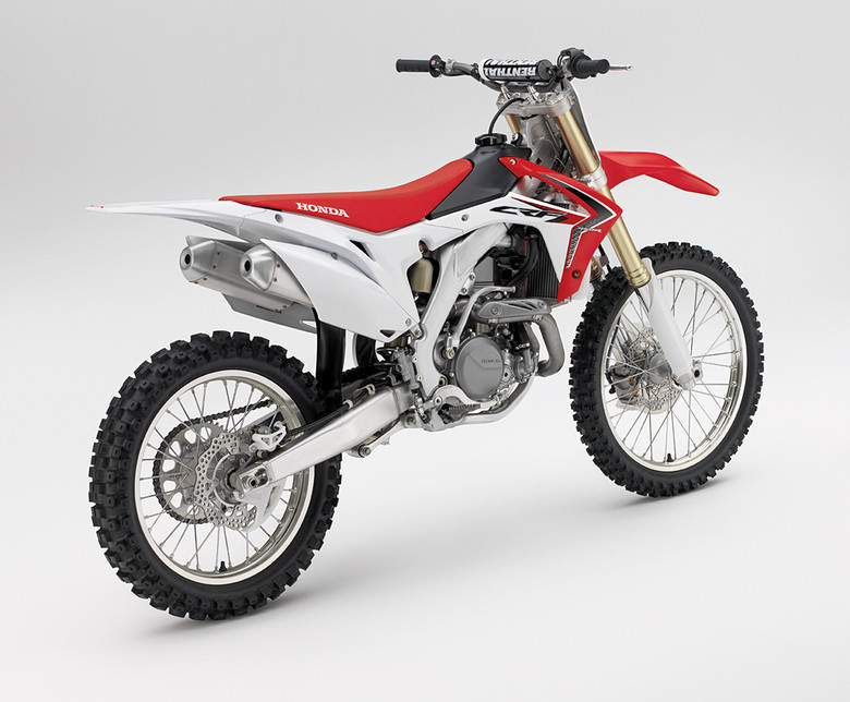 Pleasant 2013 Crf450R Announced Crfs Only Forums Beatyapartments Chair Design Images Beatyapartmentscom